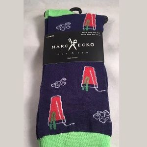 Marc Ecko Dress Socks